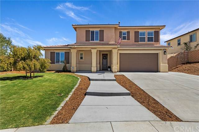35374 Oakstone Creek Court, Winchester, CA 92596 (#SW21073673) :: EXIT Alliance Realty