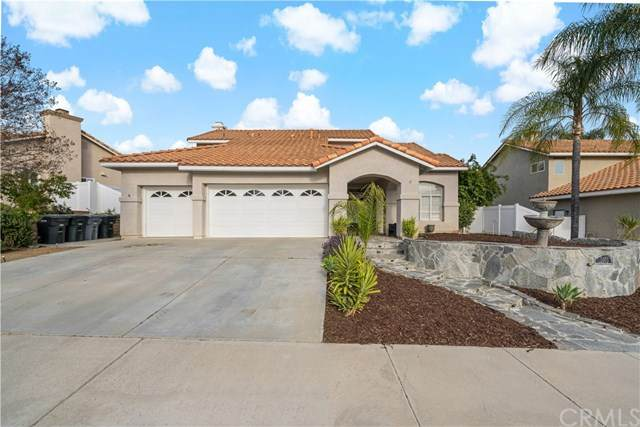 35676 Aster Drive, Wildomar, CA 92595 (#SW21073687) :: Power Real Estate Group