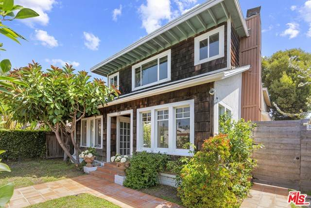 710 Crestmoore Place, Venice, CA 90291 (#21716562) :: Realty ONE Group Empire