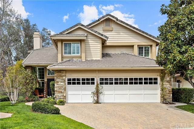 21775 Ambrosia Lane, Rancho Santa Margarita, CA 92679 (#OC21073668) :: Doherty Real Estate Group