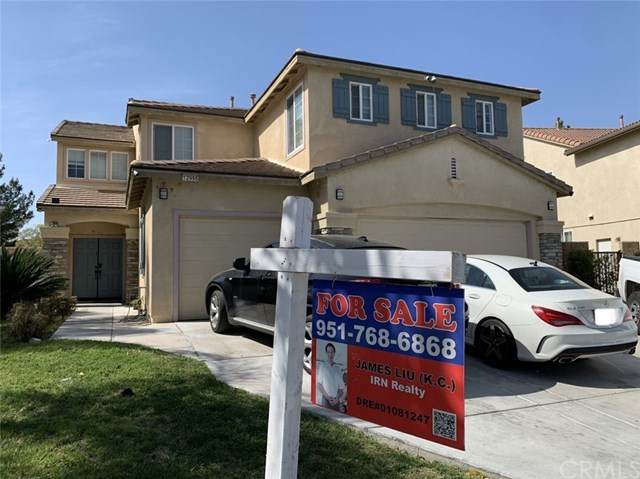 12996 Rae Court, Eastvale, CA 92880 (#TR21070087) :: Wendy Rich-Soto and Associates