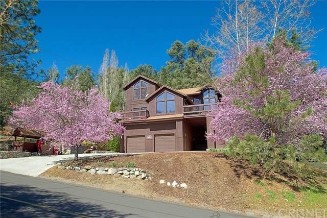 2233 Symonds Drive, Pine Mountain Club, CA 93222 (#SR21070062) :: Koster & Krew Real Estate Group | Keller Williams