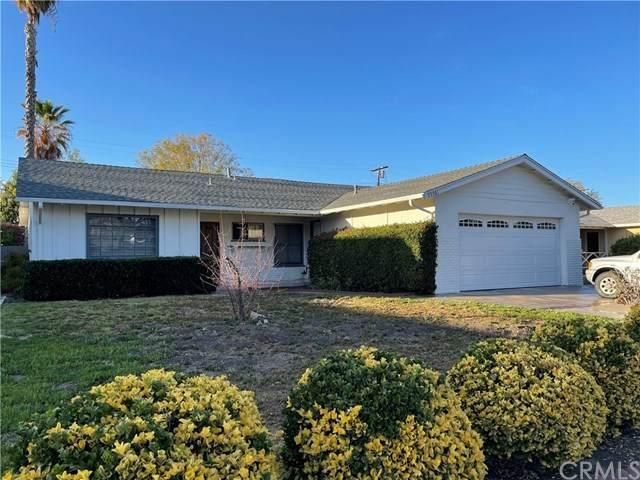 23361 Hartland Street, West Hills, CA 91307 (#AR21073724) :: eXp Realty of California Inc.