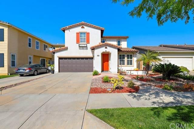 605 Park View, Glendora, CA 91741 (#PF21067401) :: Wendy Rich-Soto and Associates