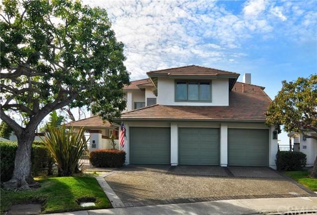 27 Los Monteros Drive, Dana Point, CA 92629 (#OC21073705) :: Pam Spadafore & Associates