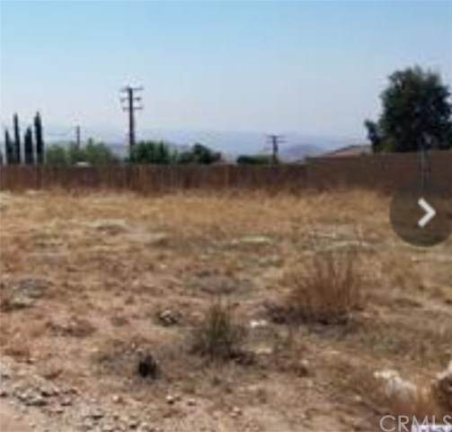 0 Indian Mesa Drive, Sylmar, CA 91342 (#CV21073744) :: The Brad Korb Real Estate Group