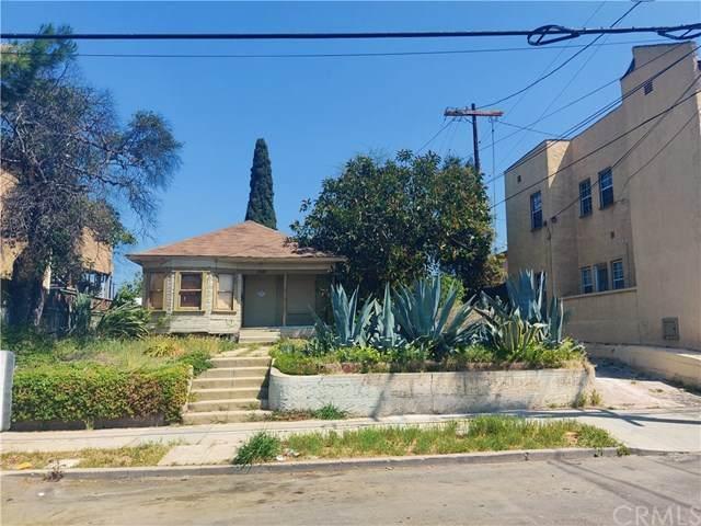 2341 Sheridan Street, Los Angeles (City), CA 90033 (#CV21072478) :: Koster & Krew Real Estate Group | Keller Williams