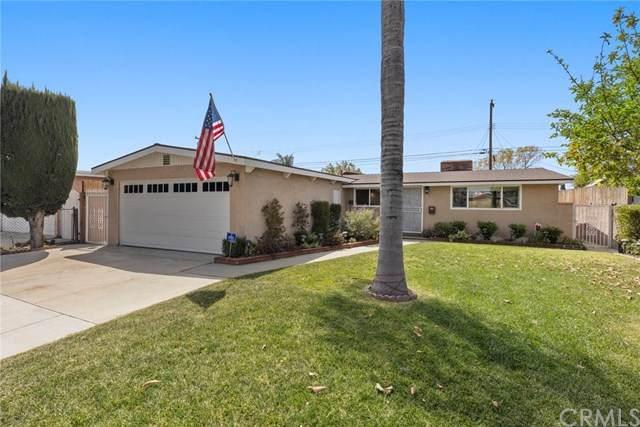 13840 Mansa Drive, La Mirada, CA 90638 (#PW21056105) :: Wendy Rich-Soto and Associates