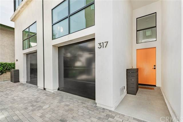 317 S Avenue 57, Highland Park, CA 90042 (#BB21071542) :: eXp Realty of California Inc.
