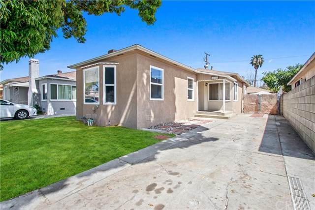 10332 Hunt Avenue, South Gate, CA 90280 (#TR21073818) :: Re/Max Top Producers