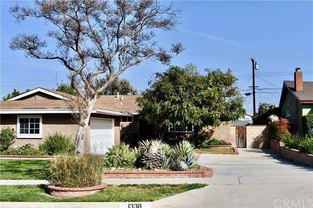 1338 Riderwood Avenue, Hacienda Heights, CA 91745 (#DW21073561) :: eXp Realty of California Inc.