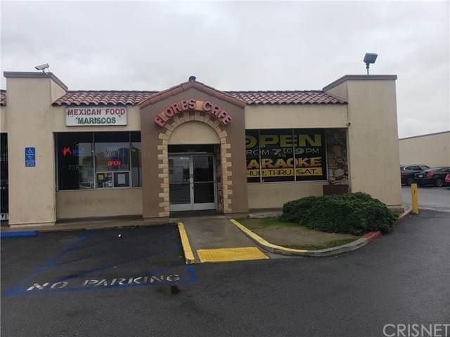 1804 E Carson Street, Carson, CA 90745 (#SR21073851) :: Wendy Rich-Soto and Associates