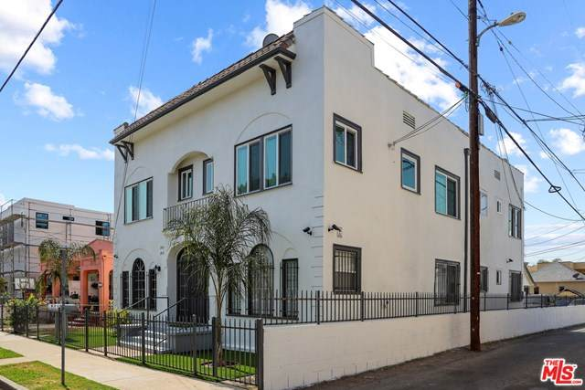 2416 E Boulder Street, Los Angeles (City), CA 90033 (#21714658) :: Wendy Rich-Soto and Associates