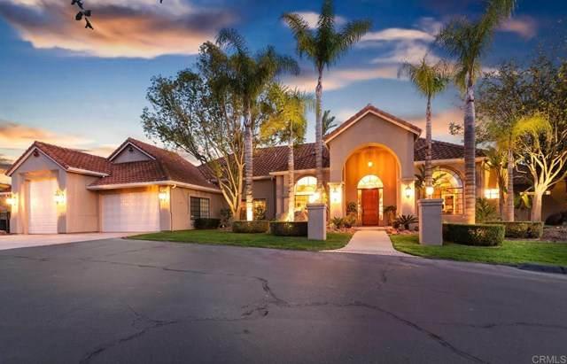 17780 Puerto Oro Ln, Ramona, CA 92065 (#PTP2102383) :: Koster & Krew Real Estate Group | Keller Williams