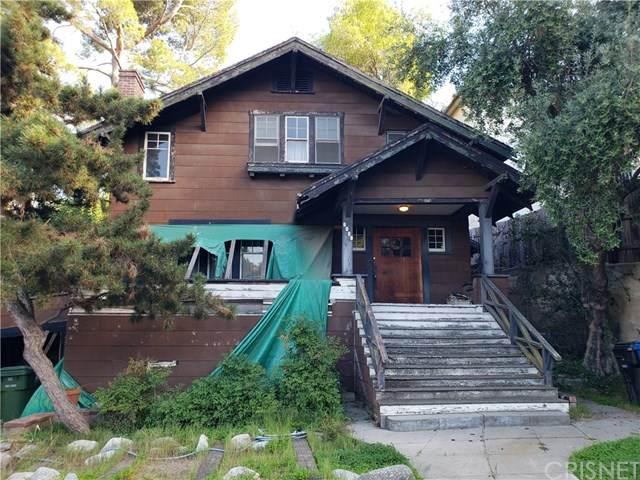 6006 La Prada Street, Highland Park, CA 90042 (#SR21073897) :: Wendy Rich-Soto and Associates