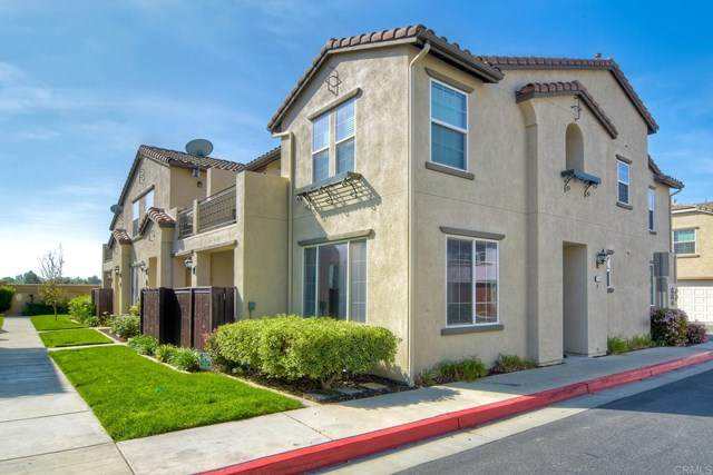 41880 Davenport D, Murrieta, CA 92562 (#NDP2103728) :: EXIT Alliance Realty