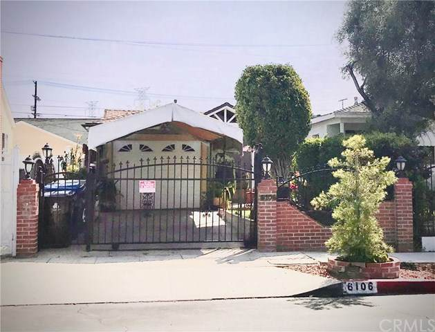 6106 Ensign Avenue, Hollywood, CA 91606 (#DW21073930) :: Wendy Rich-Soto and Associates
