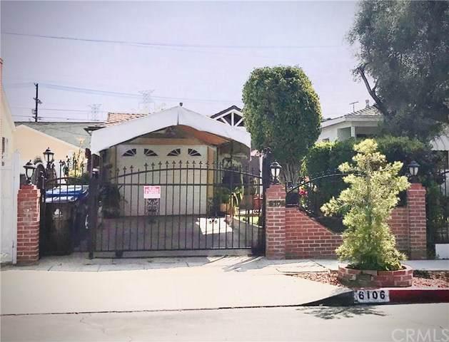 6106 Ensign Avenue, Hollywood, CA 91606 (#DW21073930) :: Koster & Krew Real Estate Group | Keller Williams