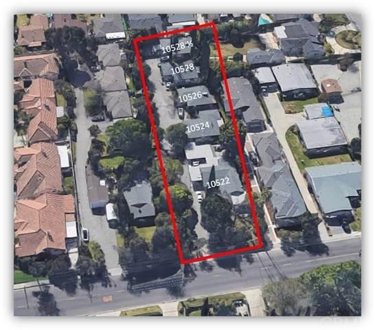 10522 E Live Oak Avenue, Arcadia, CA 91007 (#WS21073872) :: Koster & Krew Real Estate Group   Keller Williams