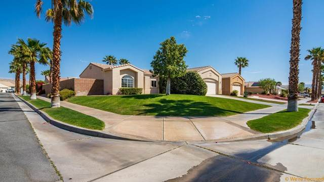 68614 Pasada Road, Cathedral City, CA 92234 (#219060182PS) :: eXp Realty of California Inc.