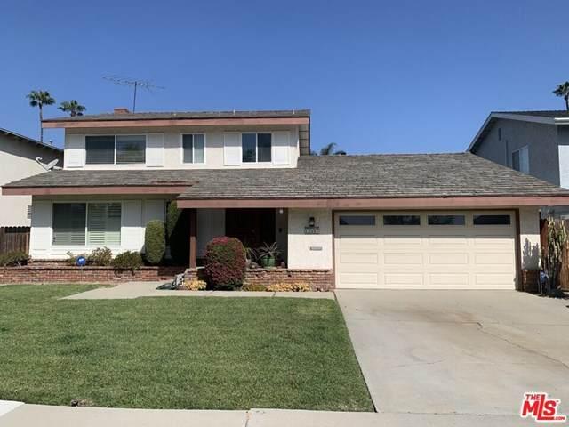 12557 Allin Street, Los Angeles (City), CA 90066 (#21716442) :: The Kohler Group