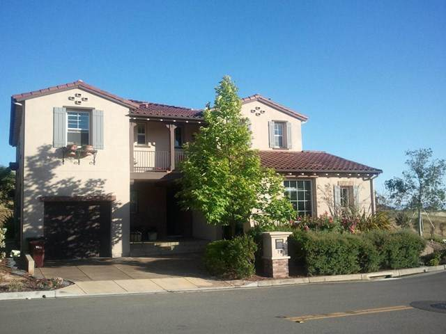72 Drummond Drive, Hayward, CA 94542 (#ML81818300) :: Corcoran Global Living