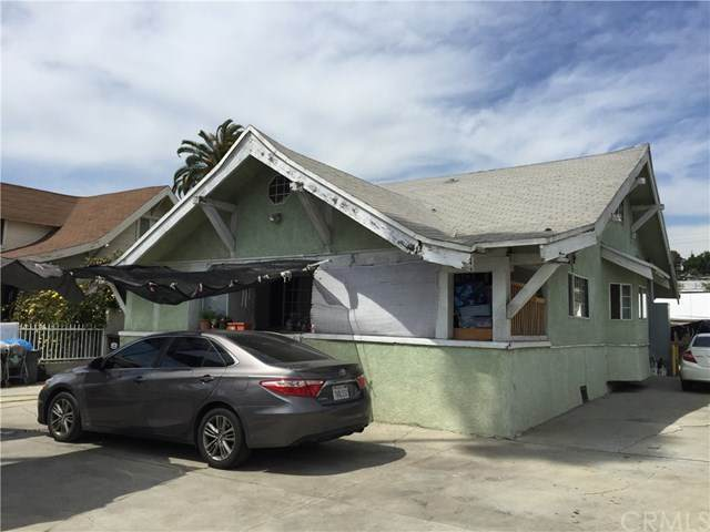 3511 E Cesar E Chavez Avenue, East Los Angeles, CA 90063 (#MB21073974) :: Mainstreet Realtors®