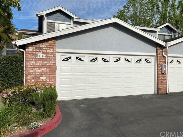 939 W 19th Street C7, Costa Mesa, CA 92627 (#OC21073196) :: Zutila, Inc.