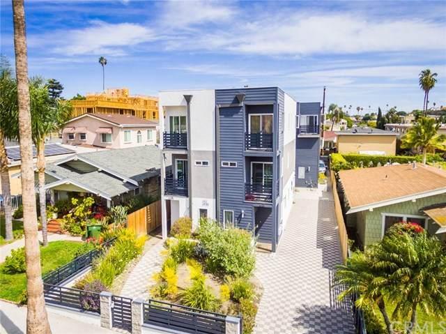 620 N Serrano Avenue, Hollywood, CA 90004 (#BB21073469) :: Mark Nazzal Real Estate Group