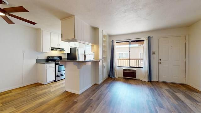 4055 36th St #5, San Diego, CA 92104 (#210009126) :: Koster & Krew Real Estate Group | Keller Williams