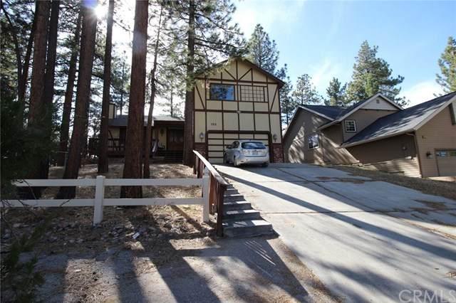 352 Feldstrasse Drive, Big Bear, CA 92315 (#EV21073284) :: Amazing Grace Real Estate | Coldwell Banker Realty
