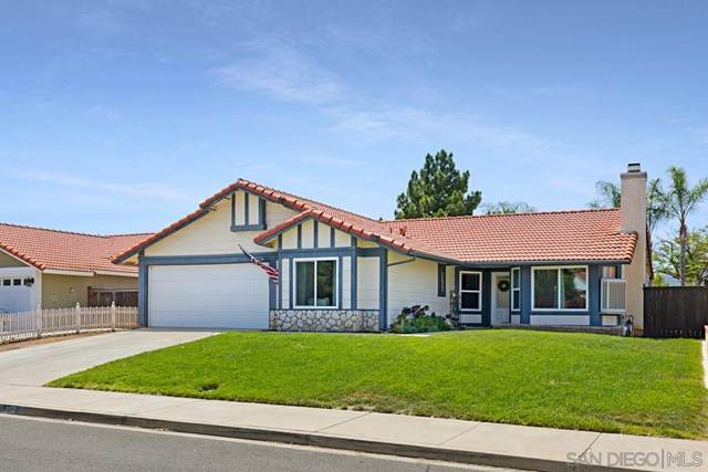 22895 Temet St, Wildomar, CA 92595 (#210009129) :: Amazing Grace Real Estate | Coldwell Banker Realty