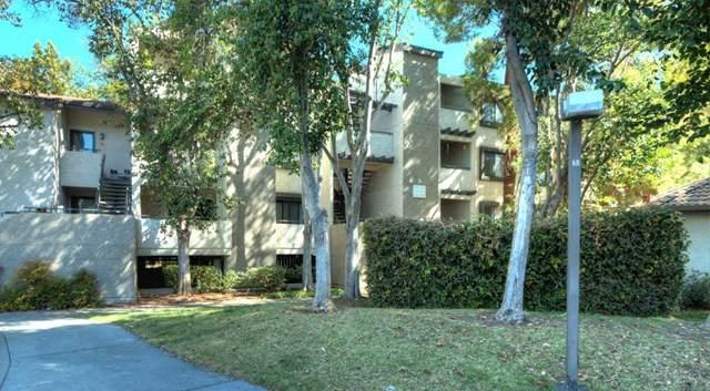 880 Fremont Avenue #304, Sunnyvale, CA 94087 (#ML81838120) :: Mark Nazzal Real Estate Group