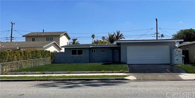 1600 Mcloughlin Avenue, Oxnard, CA 93035 (#SR21073906) :: Team Forss Realty Group