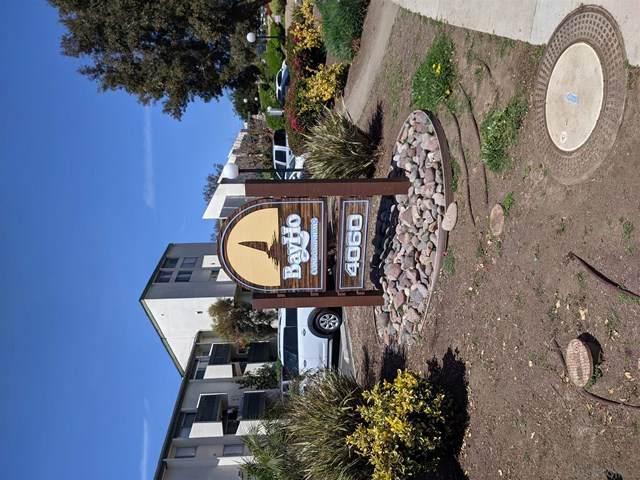 4060 Huerfano Ave #343, San Diego, CA 92117 (#210009136) :: Crudo & Associates