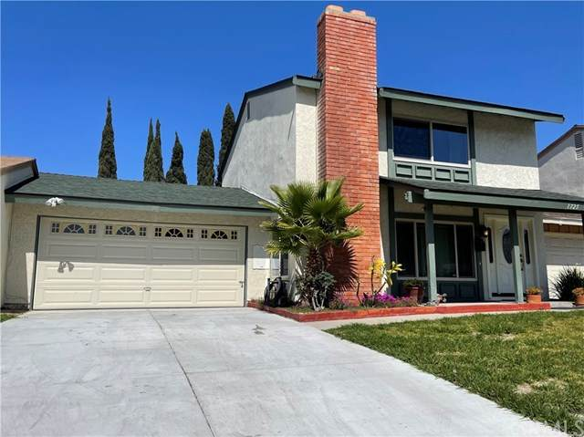 1725 E Oakridge Circle, West Covina, CA 91792 (#WS21072392) :: Wendy Rich-Soto and Associates