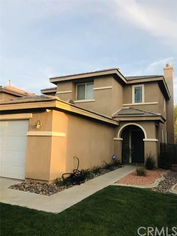 13785 Sunshine Terrace, Victorville, CA 92394 (#DW21074078) :: Koster & Krew Real Estate Group | Keller Williams