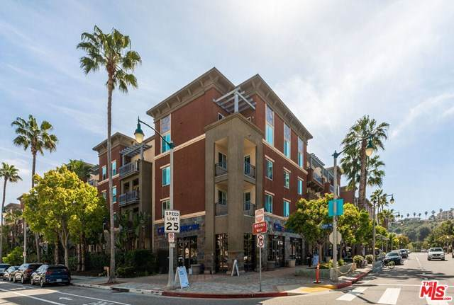 6020 Seabluff Drive #203, Playa Vista, CA 90094 (#21716670) :: Team Tami