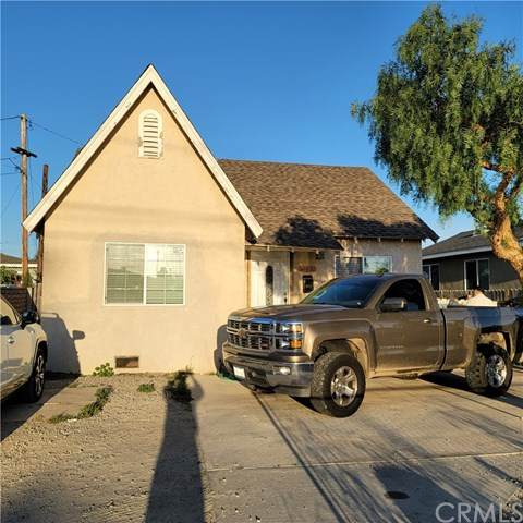 10832 Firmona Avenue, Inglewood, CA 90304 (#PW21073639) :: The Costantino Group | Cal American Homes and Realty