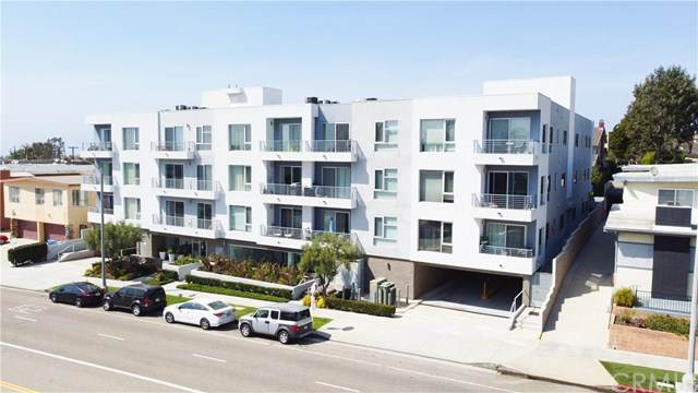 7857 W Manchester Avenue #204, Playa Del Rey, CA 90293 (#PW21074029) :: Amazing Grace Real Estate | Coldwell Banker Realty