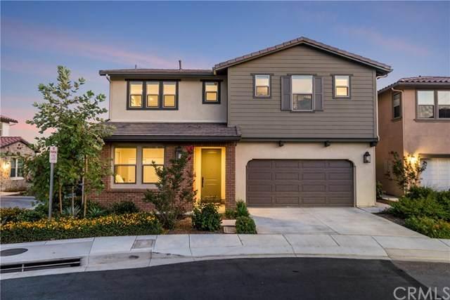 4562 Romick Circle, La Verne, CA 91750 (#CV21073765) :: Mainstreet Realtors®