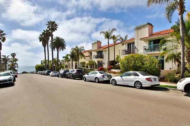 302 Bonair St, La Jolla, CA 92037 (#PTP2102398) :: Wendy Rich-Soto and Associates