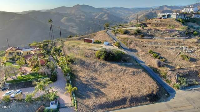 669 Via Cielito, Ventura, CA 93003 (#V1-5009) :: eXp Realty of California Inc.