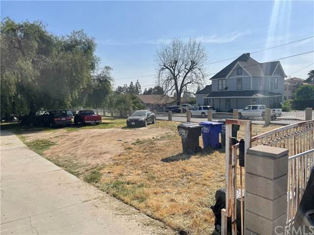 0 Highland Avenue, Highland, CA 92346 (#IV21074142) :: Mark Nazzal Real Estate Group