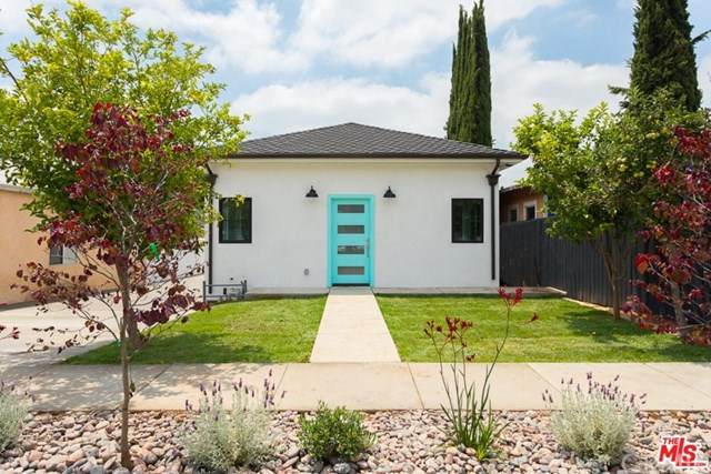 4156 Floral Drive, Los Angeles (City), CA 90063 (#PF21074153) :: Wendy Rich-Soto and Associates