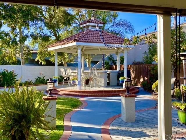 7 Pyrite, Rancho Santa Margarita, CA 92688 (#OC21074120) :: Doherty Real Estate Group