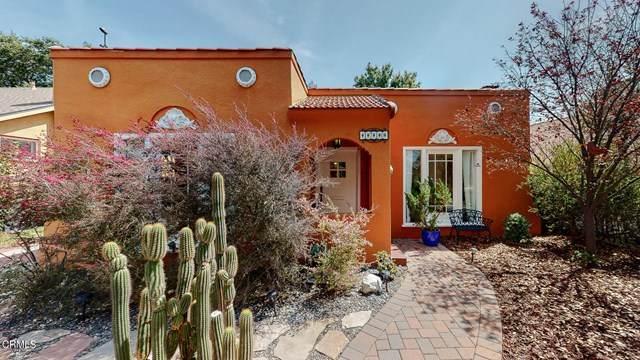 1710 Los Robles Avenue - Photo 1