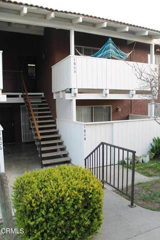 1300 Saratoga Avenue #1804, Ventura, CA 93003 (#V1-5010) :: Steele Canyon Realty