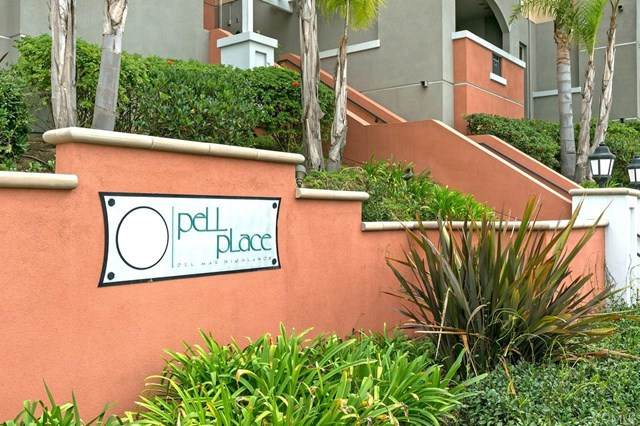 3887 Pell Pl #129, San Diego, CA 92130 (#NDP2103752) :: Koster & Krew Real Estate Group | Keller Williams