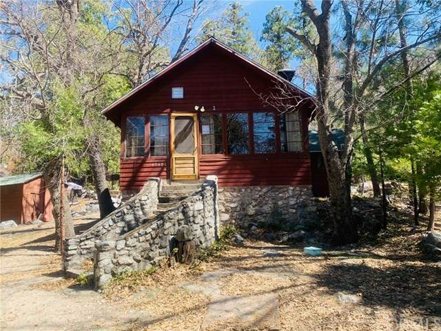40401 Valley Of The Falls Drive, Forest Falls, CA 92339 (#EV21074213) :: The Houston Team   Compass